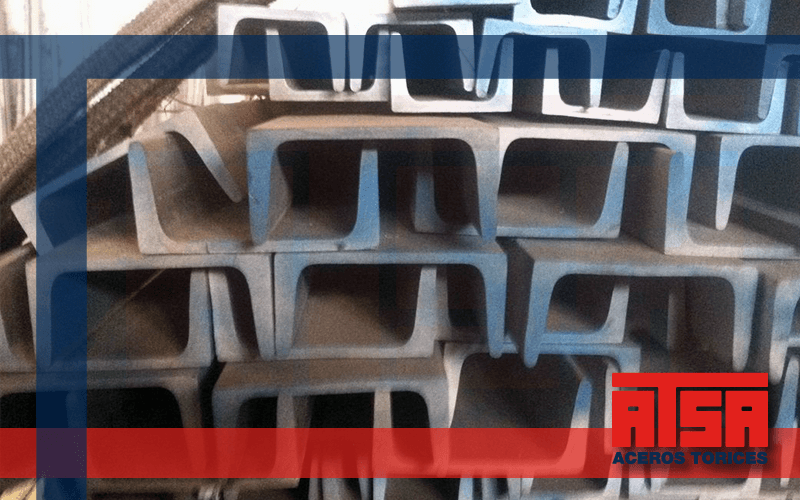 CPS de acero estructural, venta en Aceros Torices al mejor precio.