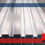 Lámina de acero Galvanizado RD91.5