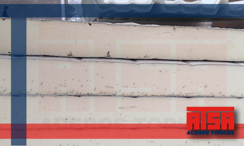 Panel Multimuro Ternium, el mejor precio en Aceros Torices.