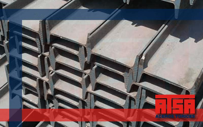 Viga de acero IPR estructural al mejor precio.