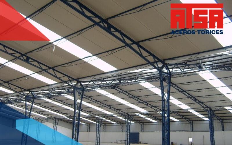 Las láminas traslúcidas son una de las mejores alternativas para techos ligeros, además de que aportan más beneficios. Envíos a todo México.