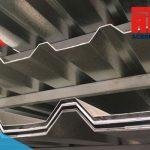 El acero con recubrimiento se usa para crear productos como las láminas galvanizadas. ¿Qué ofrece este producto? Averígualo en esta entrada.
