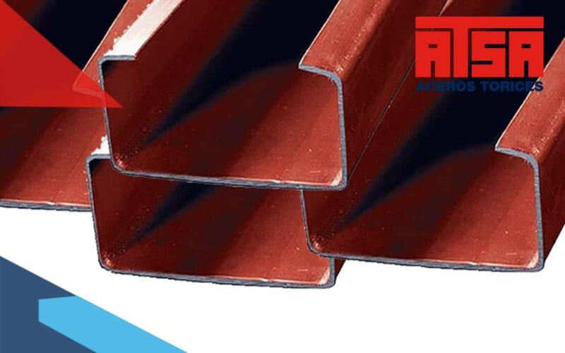 Ventajas del polín monten de acero estructural.