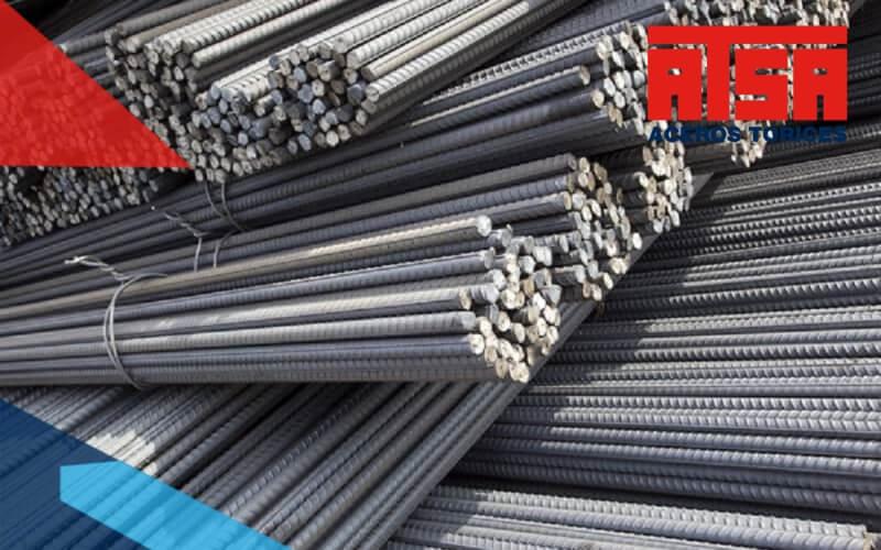 La varilla de acero es indispensable para cualquier clase de proyecto moderno. Descubre sus clases y usos en esta entrada.