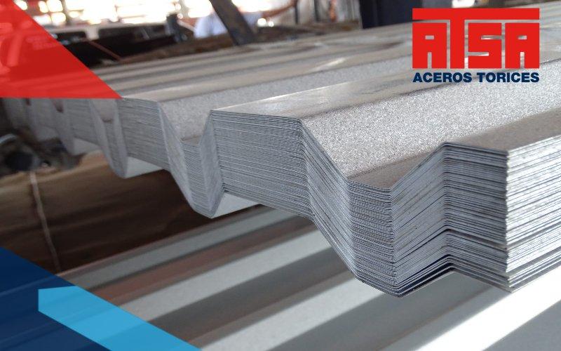 El acero ha sido uno de los elementos más de las últimas décadas y requiere de una correcta fabricación de lámina con este material.